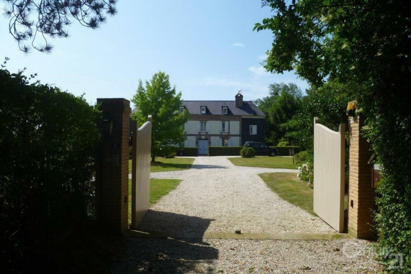 Verkauf von luxusobjekt haus St gatien des bois 1250000€ - Fotografie 2