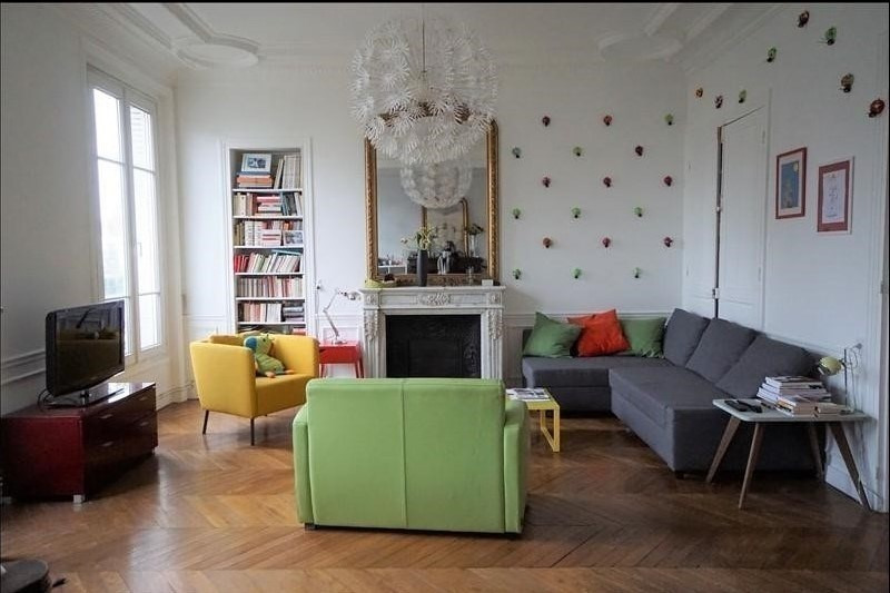 Sale apartment Bois colombes 580 000€ - Picture 2