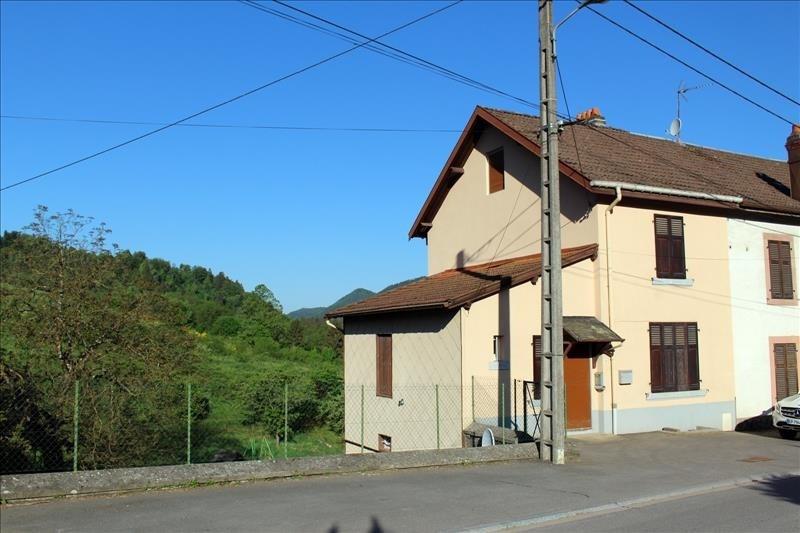 Vente maison / villa Senones 48000€ - Photo 1