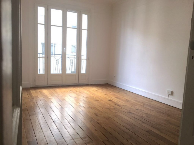 Rental apartment Paris 12ème 1 503€ CC - Picture 1