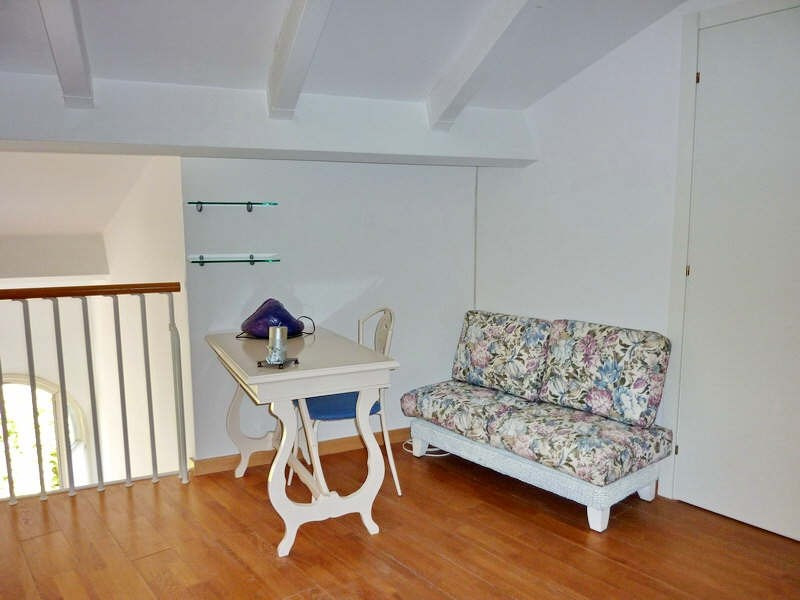 Rental apartment Nice 1 630€ CC - Picture 9