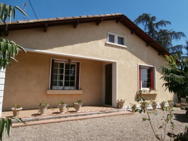 Vente maison / villa Bergerac 97000€ - Photo 1