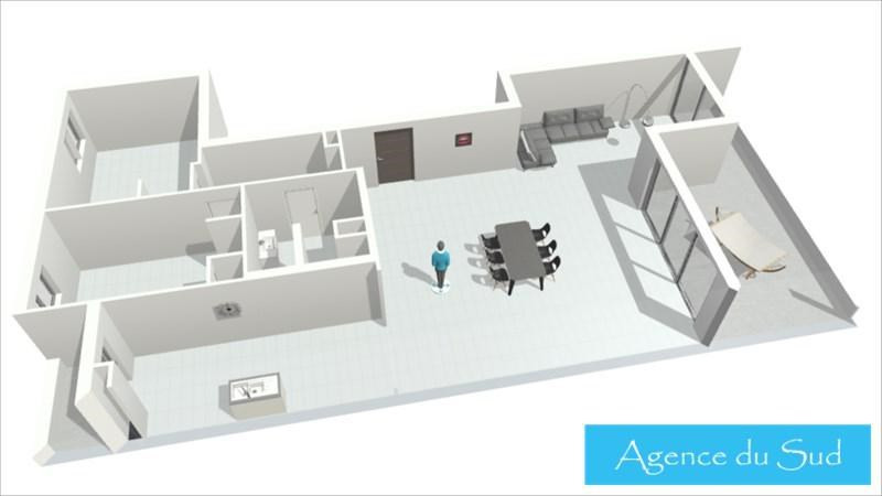 Vente appartement La ciotat 465 000€ - Photo 4