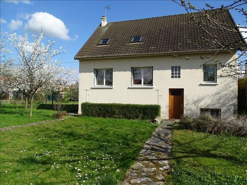 Vente maison / villa Beauchamp 429000€ - Photo 6