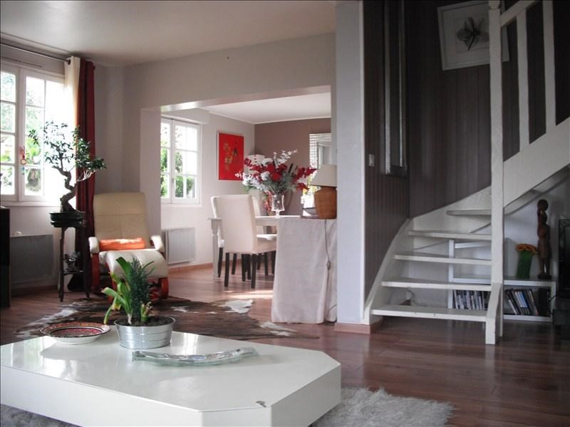 Sale house / villa Bonsecours 260 000€ - Picture 2