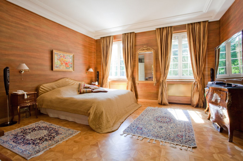 Immobile residenziali di prestigio casa Rueil-malmaison 3750000€ - Fotografia 5