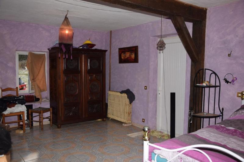 Vente maison / villa Chaumont d anjou 165600€ - Photo 8