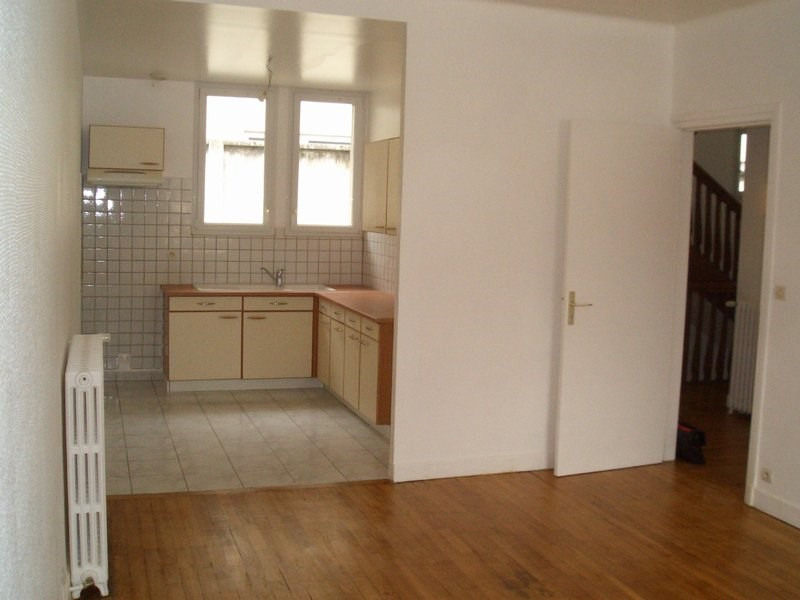 Location appartement St lo 645€ CC - Photo 1