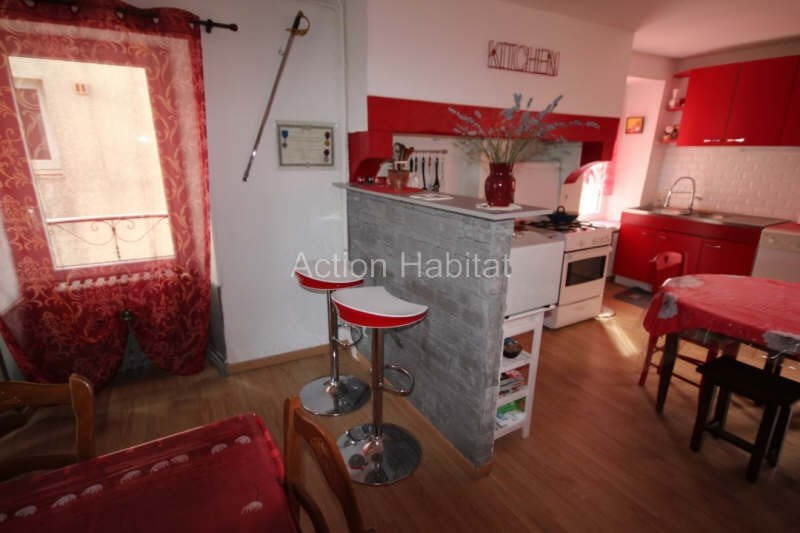 Vente maison / villa Villeneuve 132 000€ - Photo 2