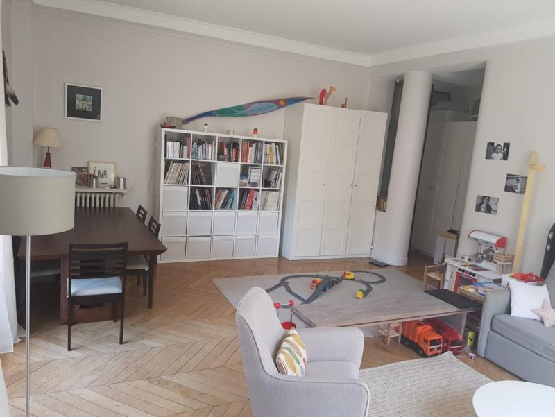 Vente appartement Villennes sur seine 259 000€ - Photo 2