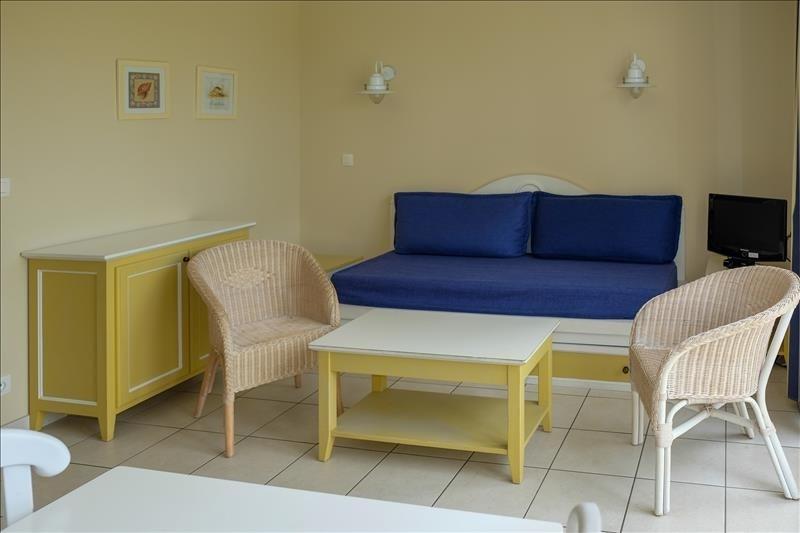 Vente maison / villa Talmont st hilaire 118800€ - Photo 4