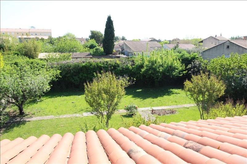 Vente maison / villa Sarrians 316500€ - Photo 5