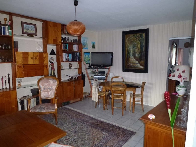 Sale apartment Chambery 138000€ - Picture 10