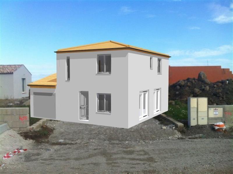 Maison  5 pièces + Terrain 349 m² Sérignan par VILLAS TERRA MERIDIONA