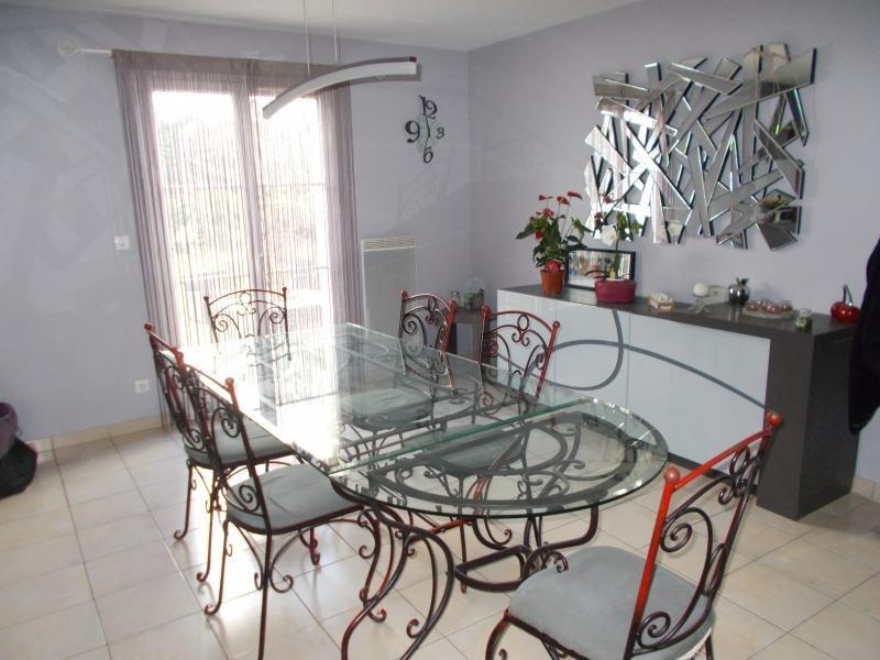 Vente maison / villa Pont de ruan 225000€ - Photo 2