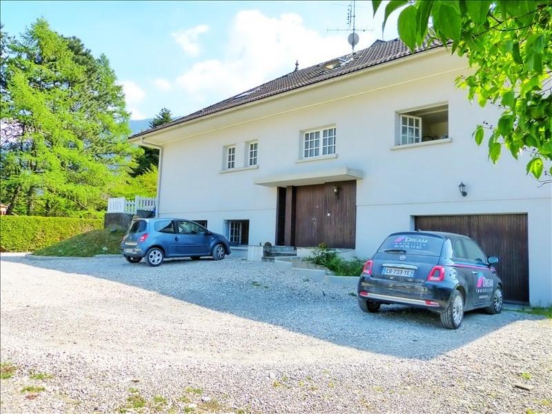 Vente maison / villa Marnaz 400000€ - Photo 8