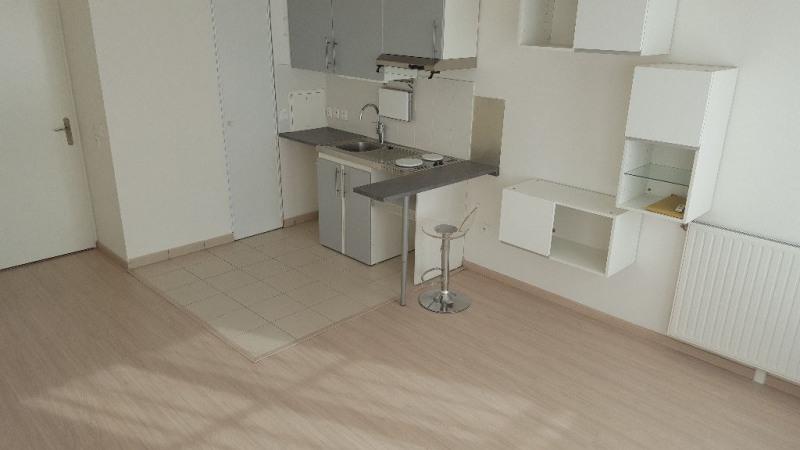 Vente appartement Saint leu la foret 124000€ - Photo 3