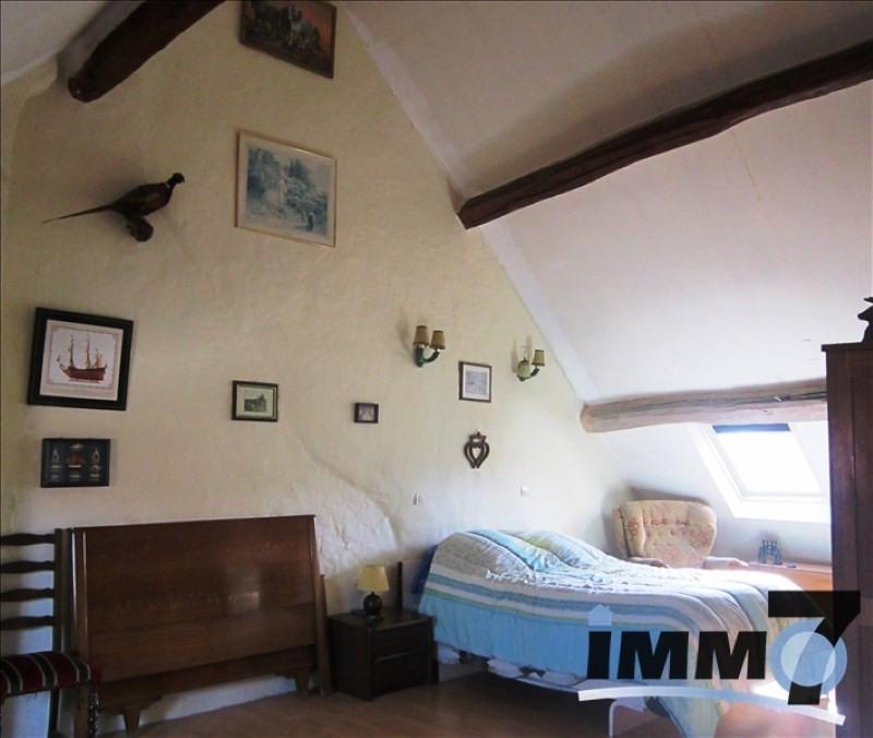 Sale house / villa Citry 169000€ - Picture 5