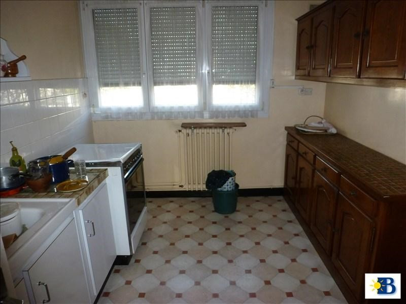 Vente appartement Chatellerault 55000€ - Photo 4