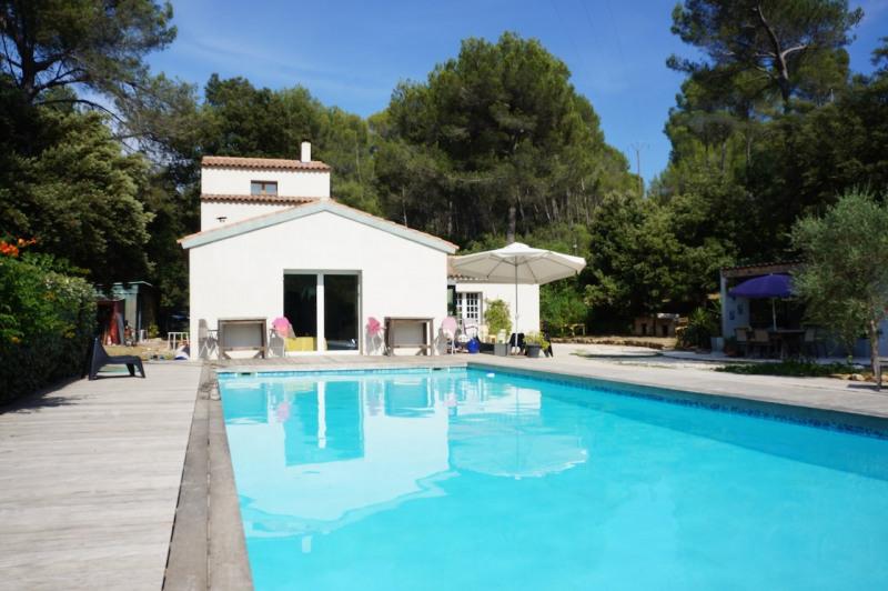 Vente de prestige maison / villa Le castellet 730000€ - Photo 12