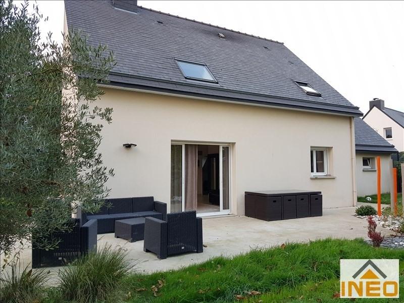 Vente maison / villa La meziere 354255€ - Photo 1