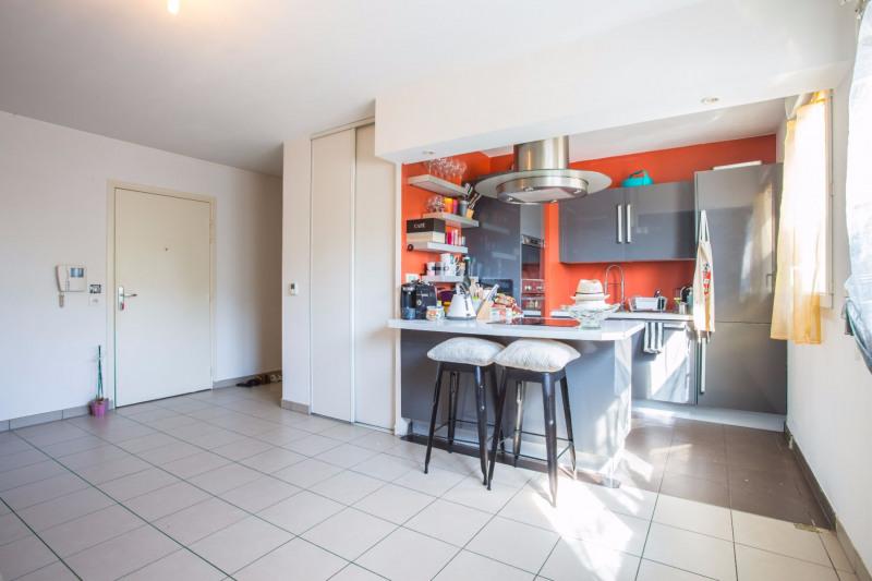 Vente appartement Decines charpieu 162000€ - Photo 2