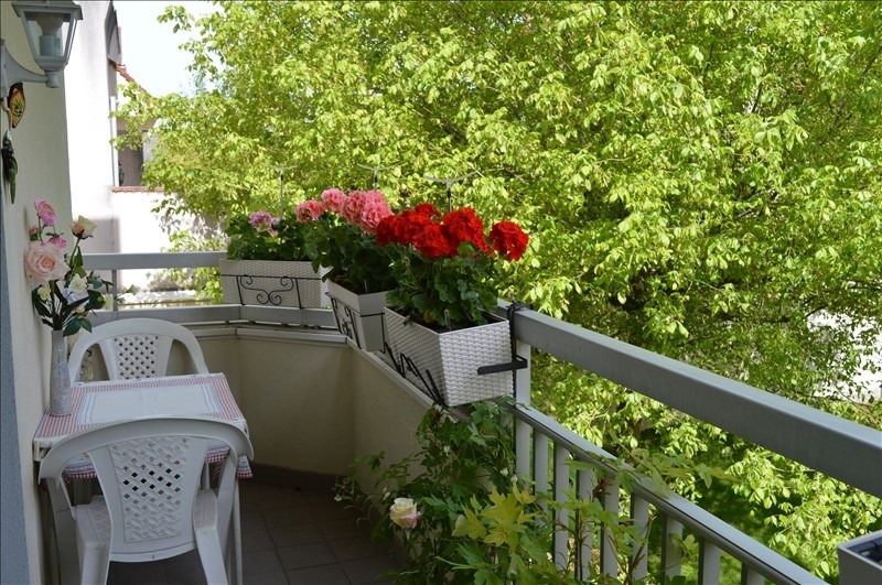 Sale apartment St maur des fosses 169 900€ - Picture 6