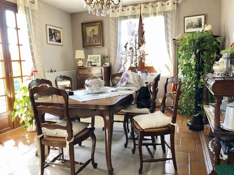 Vente maison / villa St vigor le grand 298920€ - Photo 5