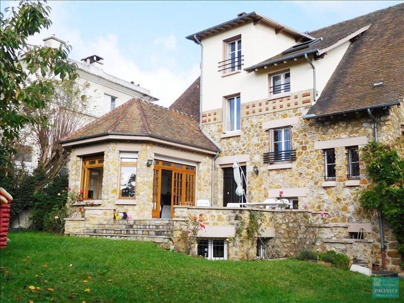 Vente de prestige maison / villa Antony 1870000€ - Photo 1