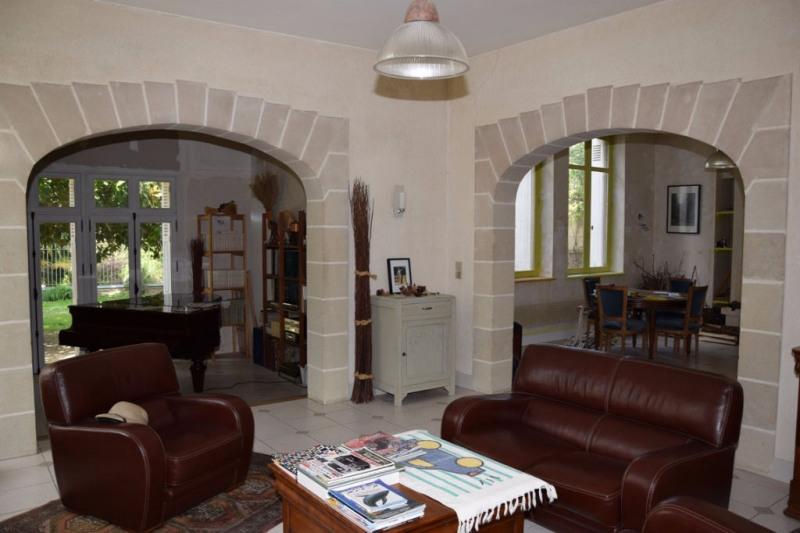 Vente maison / villa Longue jumelles 429500€ - Photo 2