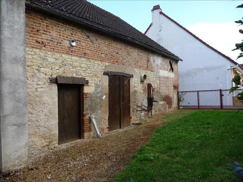 Sale house / villa Seurre 148000€ - Picture 9