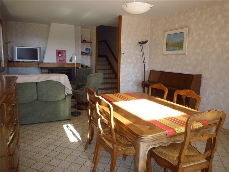 Vente maison / villa Culoz 243800€ - Photo 4