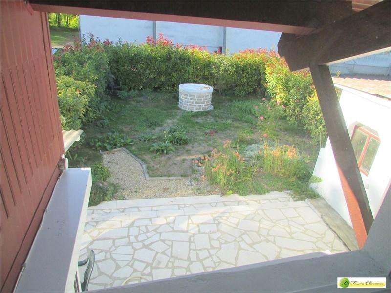 Sale house / villa Aigre 76000€ - Picture 15