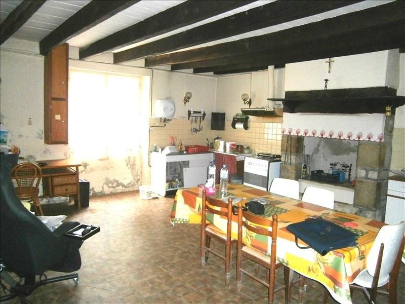 Vente maison / villa Pleucadeuc 75600€ - Photo 4