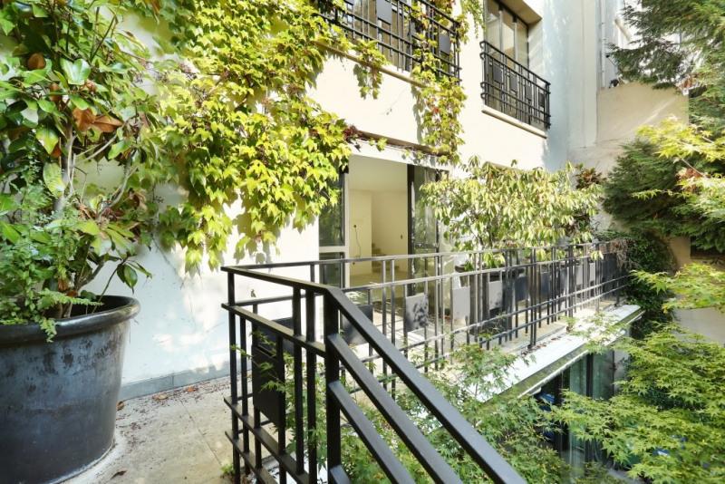 Vente de prestige maison / villa Neuilly-sur-seine 3050000€ - Photo 17