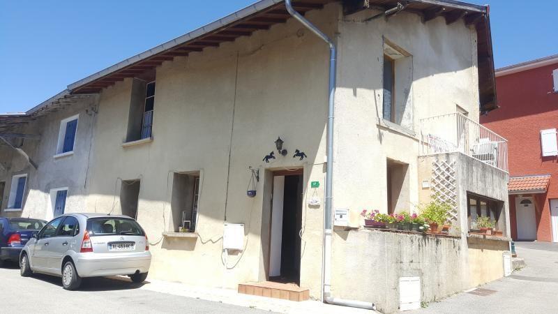 Vente maison / villa Oytier st oblas 218000€ - Photo 2