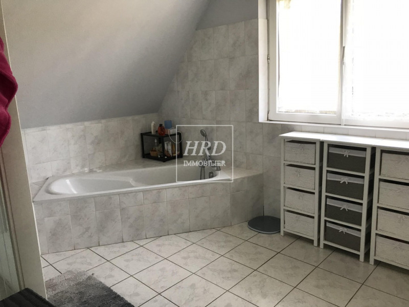 Vendita casa Marlenheim 451500€ - Fotografia 11