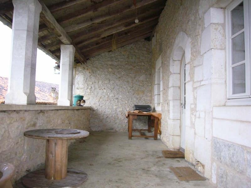 Sale house / villa Paussac et st vivien 247900€ - Picture 10