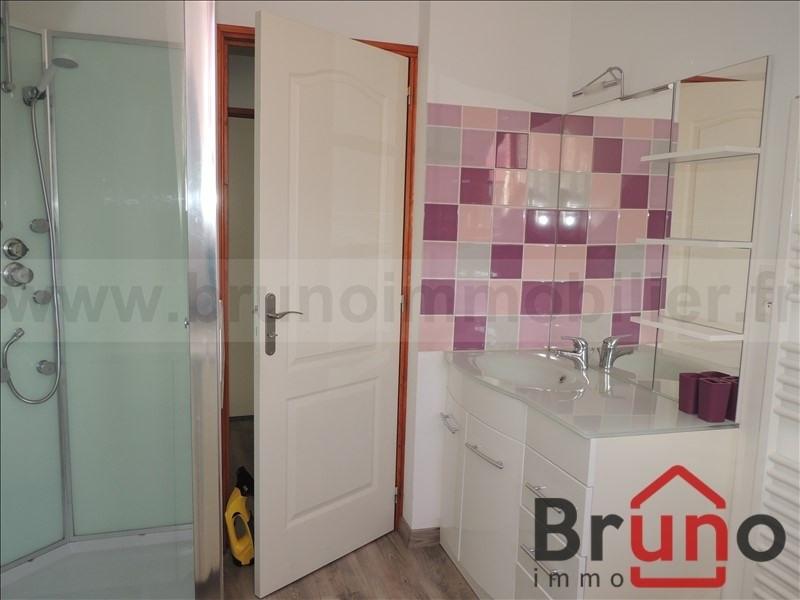 Verkoop  appartement Le crotoy 315000€ - Foto 7