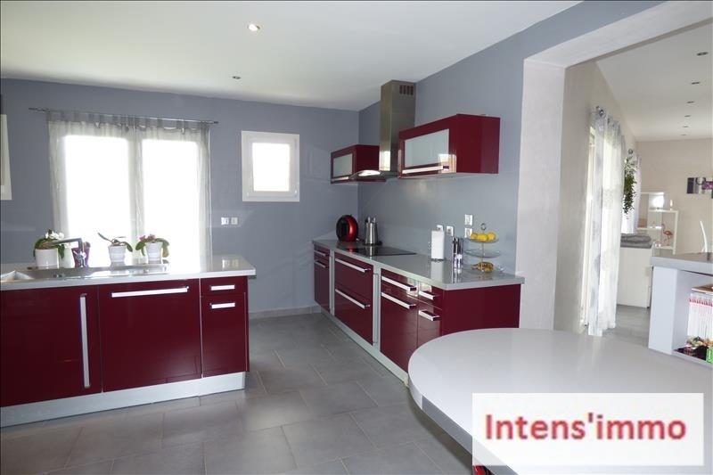 Sale house / villa Bourg de peage 406000€ - Picture 2