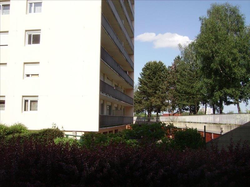 Sale apartment Le havre 70000€ - Picture 1