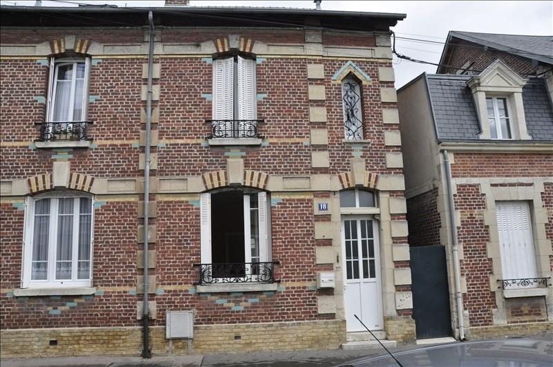 Location maison / villa Soissons 715€ CC - Photo 1