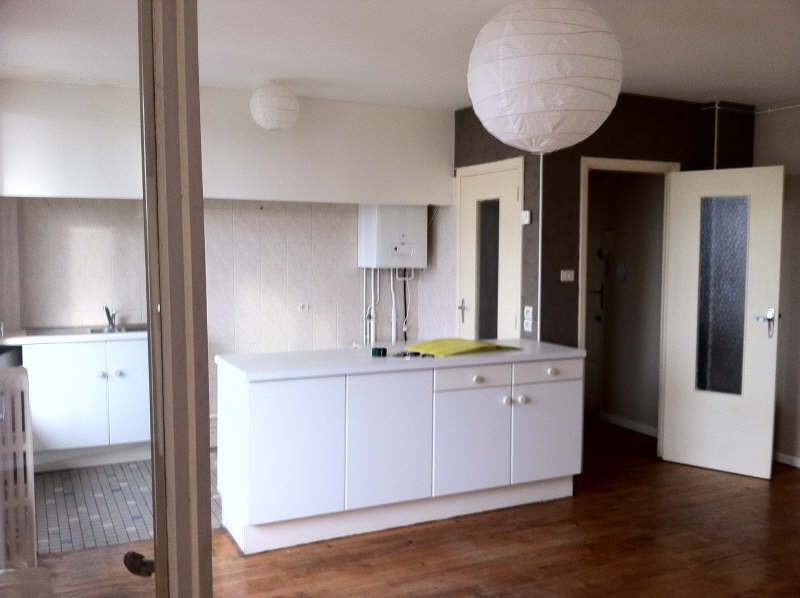 Rental apartment Toulouse 755€ CC - Picture 1