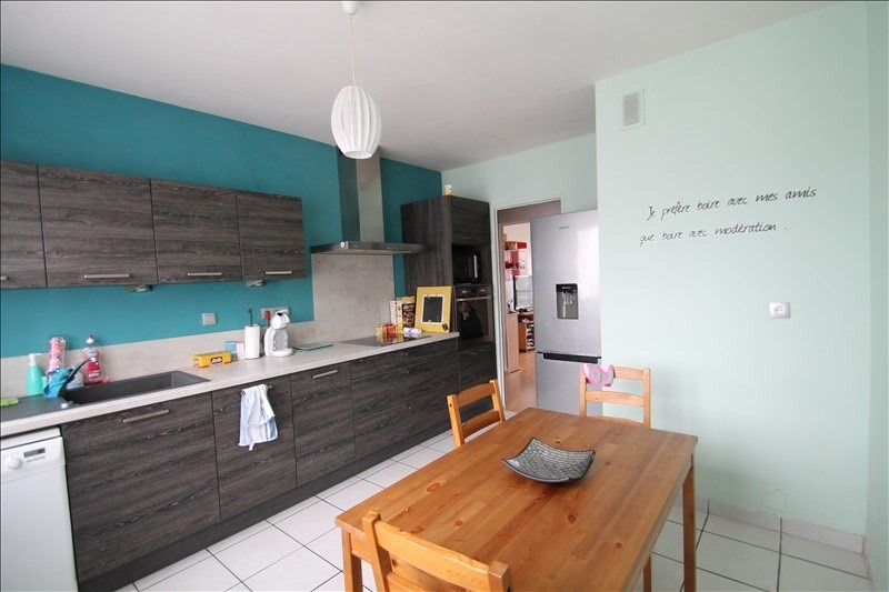 Vente appartement Cognin 183000€ - Photo 3