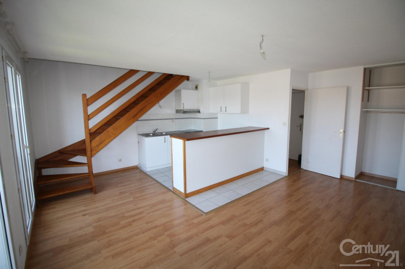 Investment property apartment Toulouse 175000€ - Picture 1
