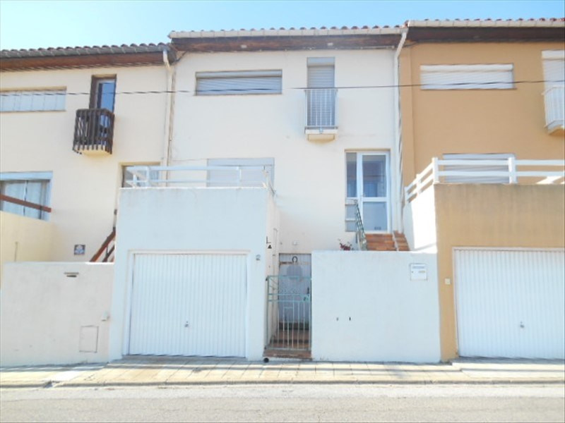 Vente maison / villa Port vendres 210 000€ - Photo 1