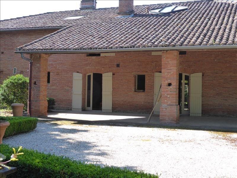 Vente maison / villa Montbeton 440000€ - Photo 1
