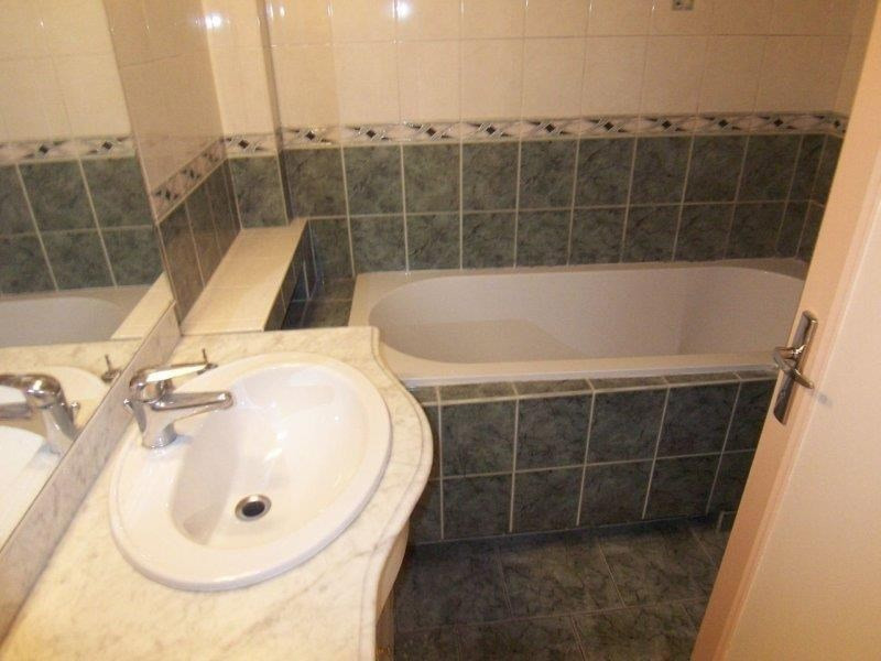 Rental apartment Troyes 547€ CC - Picture 3