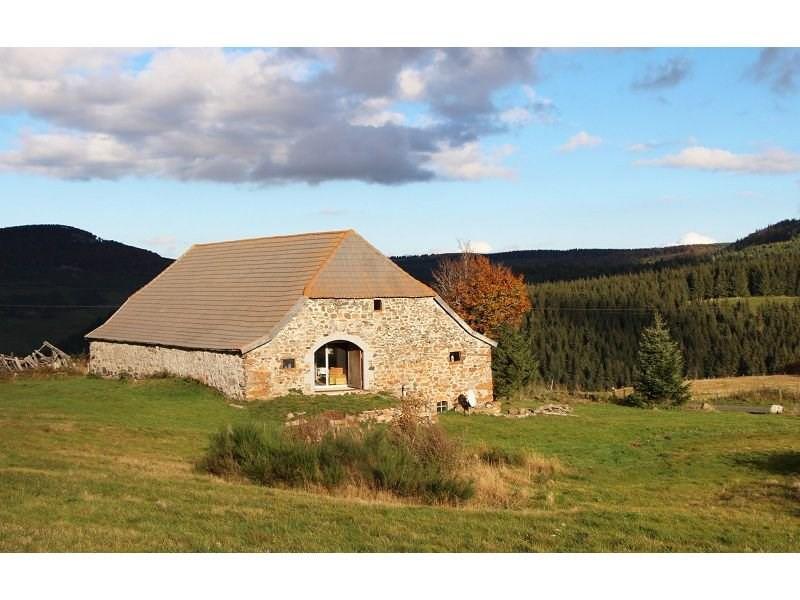 Sale house / villa Le beage 274000€ - Picture 1