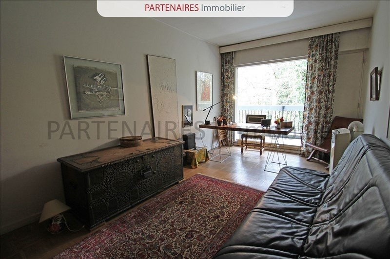 Sale apartment Rocquencourt 645 000€ - Picture 6
